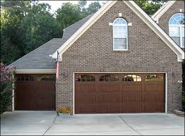 walnut garage doorsGallery Collection Garage Door Cary NC
