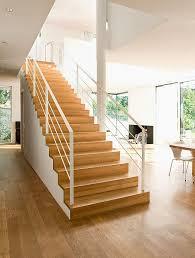 Aufstellung unserer kosten und preise für unsere treppe: Treppen Treppengelander Aus Holz Stahl Beton Schoner Wohnen