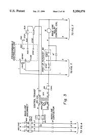 patent us5350076 bridge crane electric motor control system drawing Automotive Wiring Diagram Symbols patent us5350076 bridge crane electric motor control system drawing industrial diagram legend of symbols used on wiring diagrams two humbuckers one volume