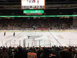 Ppl Center Allentown Pa Seating Chart Ppl Center Section 115 Home Of Lehigh Valley Phantoms