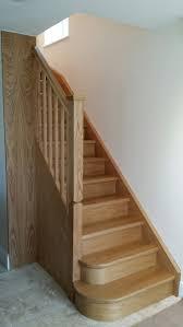 How To Hardwood Stairs 53 Best Stairs Refurbishment Images On Pinterest Refurbishment