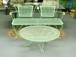 Vintage wrought iron garden furniture 1950s Vintage Iron Outdoor Furniture Natural Vintage Metal Outdoor Furniture Garden Full Size Vintage Iron Garden Furniture 6351carolyndriveinfo Vintage Iron Outdoor Furniture Toparticleresourcelistinginfo