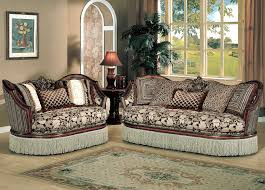 traditional fabric sofas. Fine Traditional Traditional Fabric Sofa Set Y90 Throughout Sofas N