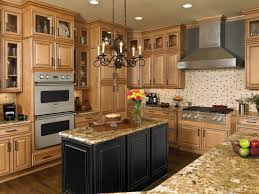 Custom black kitchen cabinets Kitchen Color Scheme Dark This Gorgeous Kitchen Is Built With Semi Custom Cabinets Wyndhammplchateau Wellborn Forest What Can You Expect From Semi Custom Cabinets Quality And Quantity