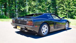 Be sure to check out the past few videos for a wide variety of ferraris, newer and older, stay tuned!follow me on facebook. 1988 Ferrari Testarossa Time Machine Test Drive
