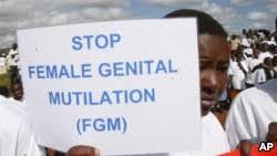 Image result for mutilação genital feminina fotos