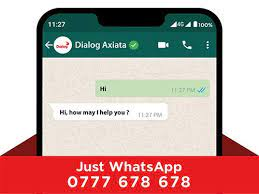 dialog extends customer service via