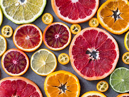 Know Your Citrus A Field Guide To Oranges Lemons Limes