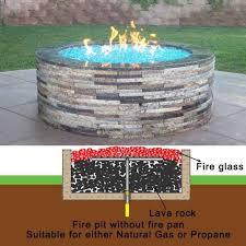 diy glass fire pit awesome home design diy gas fire pit lovely coffee tables rowan od