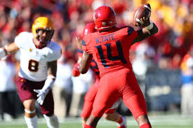 Arizona State Football Depth Chart 2011 Arizona Wildcats Vs Asu Sun Devils Game Time Tv Channel