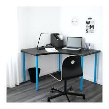 office corner table. Corner Table Black Brown Silver Color For Office Blue . Best Wooden Desk Ideas On Desks
