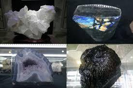 rock that looks like glass inside designs