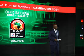 The tournament is scheduled to be hosted by cameroon, a. Afcon 2021 Draw The Bank
