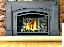 natural gas wood stove gas vs wood fireplace best fireplace insert wood stove vs insert wood