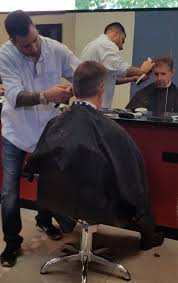 barbering course melbourne