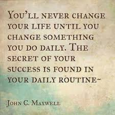 Change Quotes in English - Great Sayings about Life Changing Messages via Relatably.com