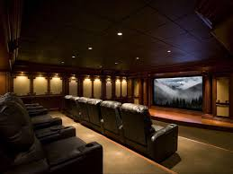 Basement movie theater House Shop This Look Hgtvcom Basement Home Theaters And Media Rooms Pictures Tips Ideas Hgtv