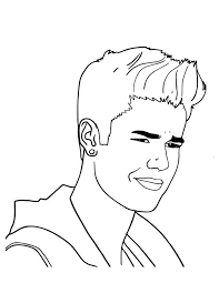 Small Picture Justin Bieber NetArt
