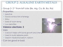 PROPERTIES OF PERIODIC TABLE. GROUP 1:ALKALI METALS HTTPS://WWW ...