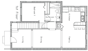 small floor plans. Unique Small Homes Plans Floor Explore The Right For House B