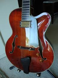 which pots for my jazz guitar please the gear page it has a brass tailpiece that you could ground to probably does not tell you much but here is a pic of the guitar thanks guys