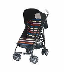 Peg Perego Pliko <b>Mini Lightweight Stroller</b> - Neon