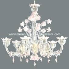 literarywondrous murano venetian crystal chandelier murano venetian style all crystal chandelier