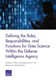 Defining The Roles Responsibilities And Functions For Data