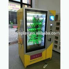 Video Vending Machine Impressive 48 Inch Video Vending Machine With Transparent Lcd Display Buy
