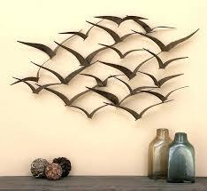 metal leaf wall art metal leaves wall art metal leaf wall decor black metal birds wall