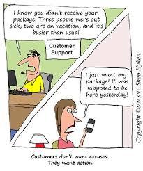 Example Of Best Customer Service Customer Guru