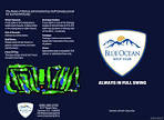 Blue Ocean Golf Club - Course Profile   Course Database