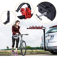 Image Unavailable. not available for. Color: Bike Rack Car Mount 4 Amazon.com : Bicycle Carrier Truck