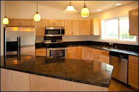 Remarkable Light Maple Kitchen Cabinets On Honey 46 Home