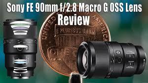 sony 90mm macro. sony 90mm macro n