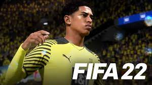 EA finally reveals FIFA 22 gameplay and FUT players can't decide if they  like it - Dexerto