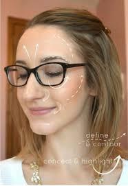 makeup for gles my daily routine makeup tips for eyegl wearers makeup tips gles eyebrow makeup wedding makeup tutorial