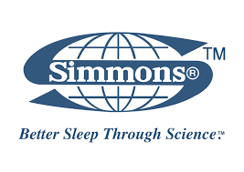simmons bedding logo. Simmons Bedding Logo