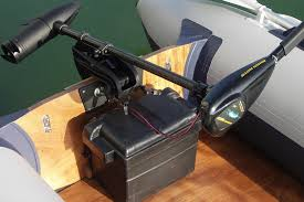 power on the waves the best trolling motor battery