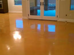residential concrete floor polishing stuart fl