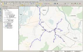 Map Design Software Free Download Free Network Design Software Download Geospatial Network