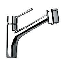 Jewel Faucets J25 Kitchen Series Single Hole Kitchen Faucet