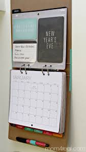 Best 25 Diy Calendar Ideas On Pinterest Calendar Ideas Doe