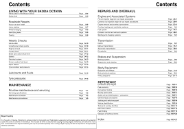 skoda octavia diesel (may 04 12) haynes repair manual haynes