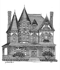 For an elaborate victorian house style with ornate trimwork, you might plan. Pin On Digital Art Inspiration