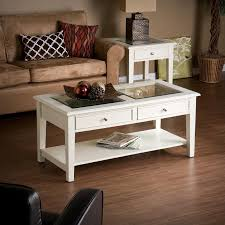 farmhouse cottage style coffee tables hayneedle