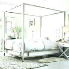 mirrored canopy bed – hongkongart.info