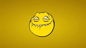 meme pretty face emotion wallpaper ...