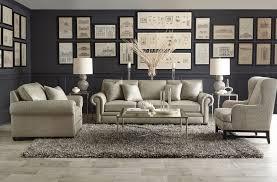 Bernhardt living room furniture Rustic Modern Grandview Orleans Living Room Goods Home Furnishings Grandview Orleans Living Room Bernhardt