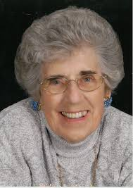 Mildred Agnes Johnson – Omps Funeral Home